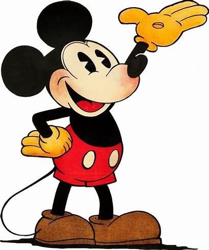 Mickey Mouse Disney Miki Maus Pantalla Walt