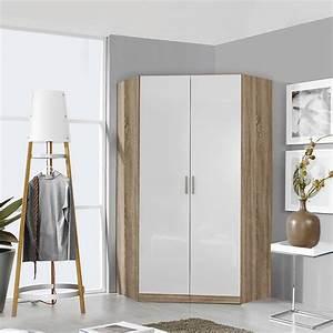 Eckschrank Sonoma Eiche : rauch packs celle dreht ren eckschrank 2 t rig ~ Watch28wear.com Haus und Dekorationen