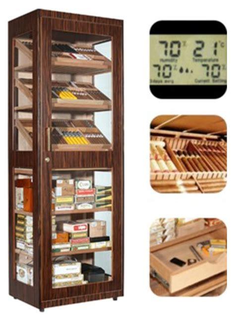 Cigar Cabinet Humidor Uk by Adorini Deluxe Cigar Humidor Cabinet 3100 Cigar