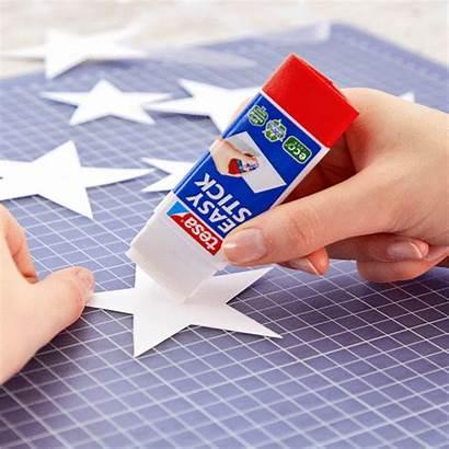 Paper Tesa Stars Papiersterne