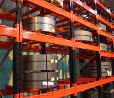 Steel, Ferrous and Non Ferrous Metal Racking   Stakapal