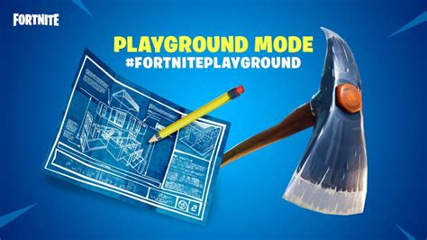 Fortnite Br Playground Ltm Expires Next Week For Further