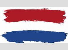 Flag of Netherlands PNG Transparent OnlyGFXcom