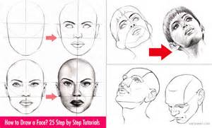 How to Draw a Face - 2...