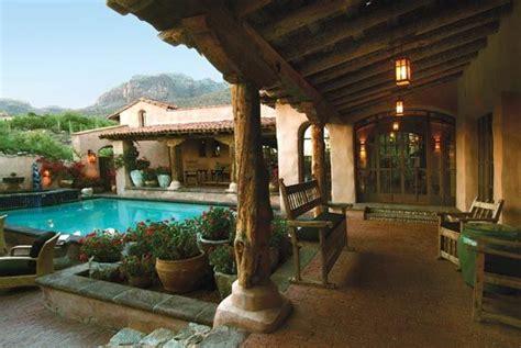 spanish hacienda courtyard house plans house plans home designs  house pinterest