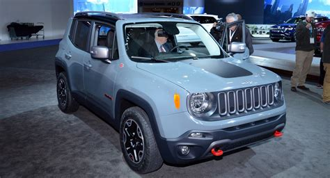 new jeep renegade what will it be new jeep renegade or nissan juke w poll