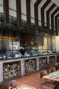 Italian Restaurant Kitchen Design