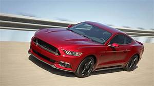Ford Mustang To Get Hybrid Version In 2020 | Top Speed
