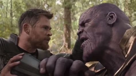 trailer de avengers endgame revela teoria sobre thanos