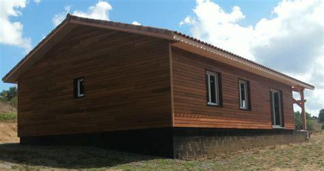 prix d une maison bois maison en bois combien a cote maison 11 prix kit maison ossature bois