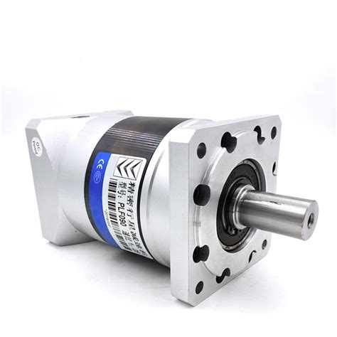 Electric Motor Reducer by Mini Gear Reducer For 12v Electric Motor And Servo Motor
