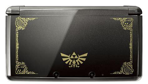 Nintendo 3ds xl edición zelda la consola se encuentra desbloqueada con varios juegos ya instalados. Nintendo 3DS edición especial 25 aniversario Legend of Zelda