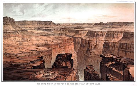 History Of The Grand Canyon Area Wikipedia