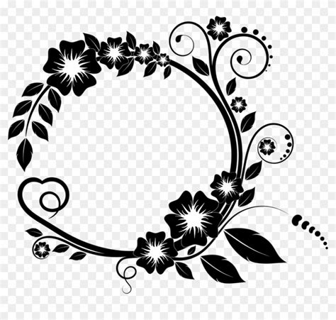 art flower design  buy clip art bingkai bunga