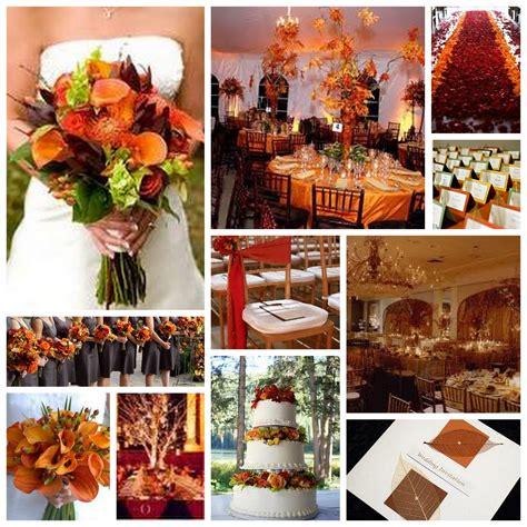Kirkbrides Autumn Wedding Inspiration Board