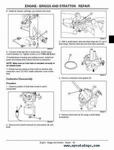 31 John Deere Gt245 Parts Diagram