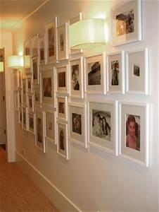 Comment Lessiver Un Mur : comment bien r aliser un mur de photos architecte d ~ Dailycaller-alerts.com Idées de Décoration