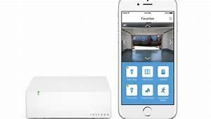 Innogy Smarthome Forum : insteon home automation inklusive apple watch steuerung ~ Lizthompson.info Haus und Dekorationen