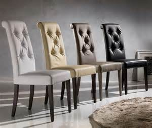 Chaise New York Design by Chaises Pour Salles 224 Manger Comparez Les Prix Pour