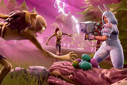 Fortnite Easter Update Guided Save Egg Wallpapers