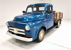 1950 Dodge Flatbed Pickup