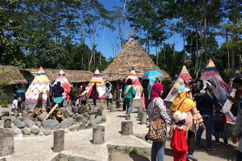 instagramable ala kampung indian kediri blog surya