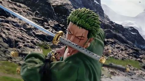 Download 1920x1080 Wallpaper Video Game Jump Force