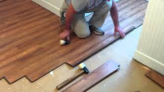 pergo flooring for steps how to install pergo laminate flooring youtube