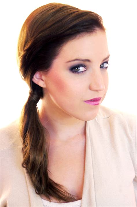 School Hairstyles For by New Hairstyles Easy Hairstyles For School Are Many
