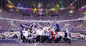 EXO FROM. EXOPLANET #1 – THE LOST PLANET – in TAIPEI ...