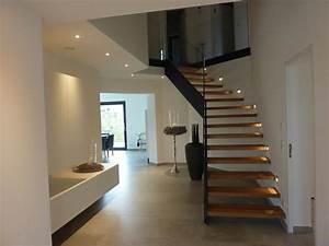 Stahl Holz Treppe : schreinerei hagg treppen ~ Markanthonyermac.com Haus und Dekorationen