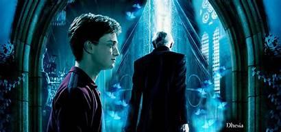 Drarry Harry Potter Background Draco Fanpop Prince