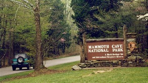mammoth cave national park u s national park service