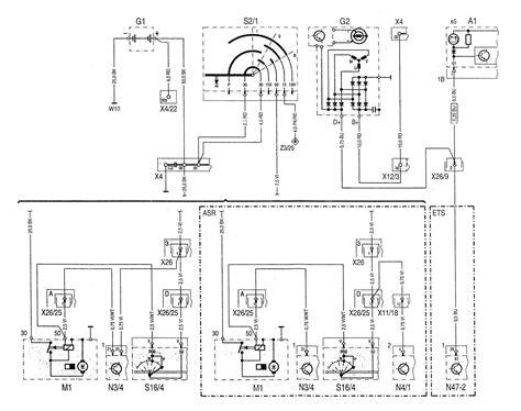 Mercedes Benz Wiring Diagrams