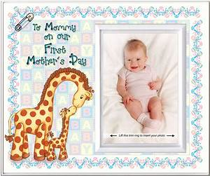 Amazon.com : First Mother's Day Gift for Grandmother From ...