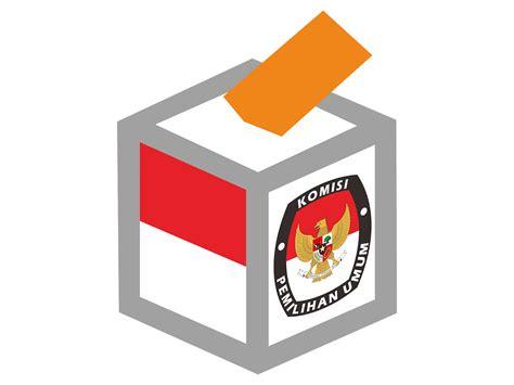 Download Vector Kotak Suara KPU Cdr & Png HD GUDRIL LOGO