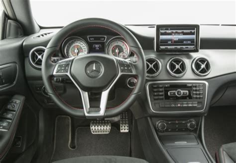 propositon de rachat mercedes classe cla  fascination