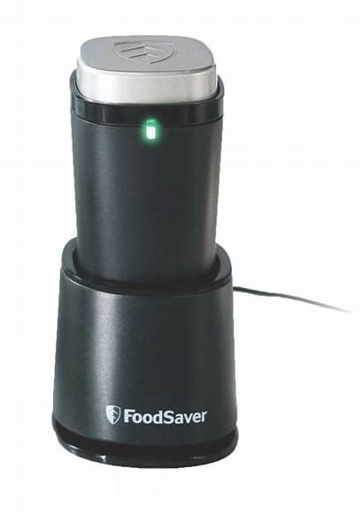 Foodsaver Handheld Sealer Vacuum Sunbeam Pie Magic
