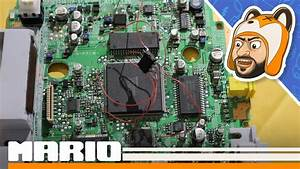 How To Install A Modchip In A Psone  Ps1 Slim