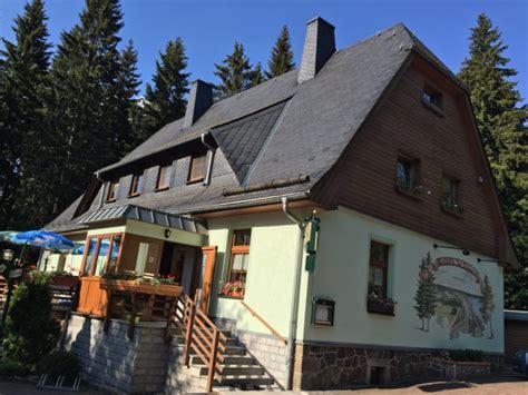 gaststaette zur talsperre gruenbach muldenberg