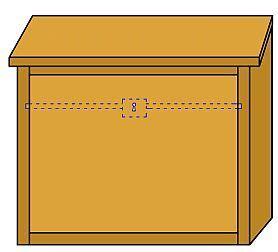 Briefkasten Aus Holz Bauanleitung denvirdevinfo