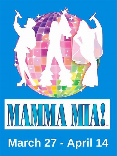 Mamma Mia Musical Comedy Millmountain