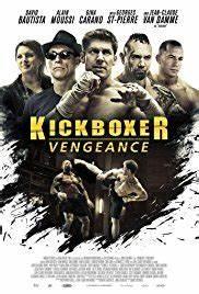 Kickboxer Die Abrechnung : kickboxer vengeance 2016 imdb ~ Themetempest.com Abrechnung