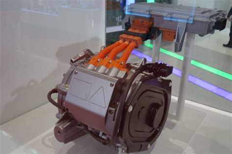 Electric Propulsion Motor by High Voltage Electric Propulsion Motor Vetr
