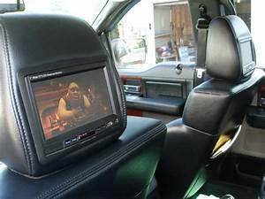 Headrest Monitors - Ford F150 Forum