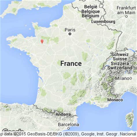 ibis chambre plan laval et carte de la ville laval 53000 communes com
