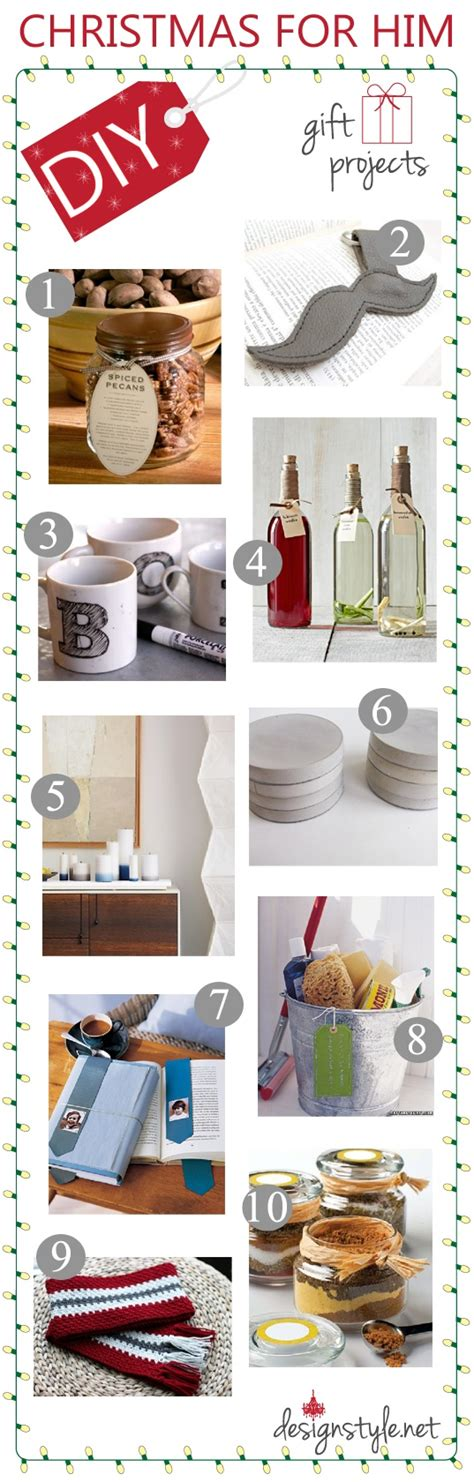 diy christmas gift ideas for him christmas ideas pinterest