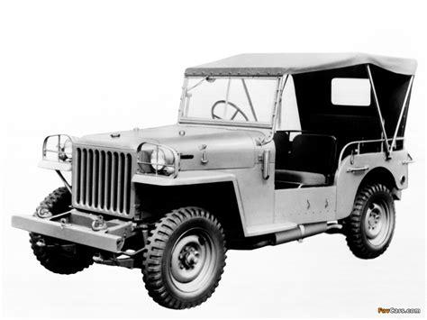 toyota jeep 2015 toyota jeep bj 1951 pictures 1 le monde pour passager