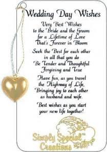 wedding day wishes wedding day wishes sayings poems etc wedding wedding day and wedding day wishes