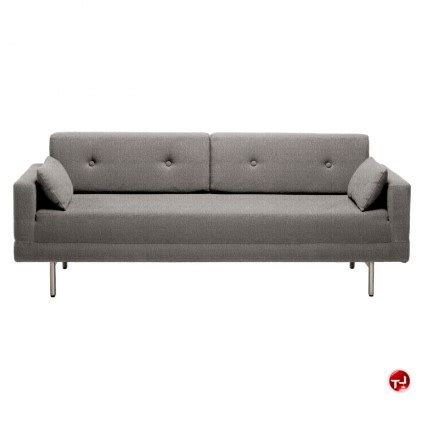 Dot One Stand Sleeper Sofa by The Office Leader Dot One Stand Contemporary